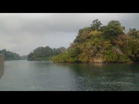 Ride to Jolly Buoy Island