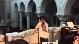 Dấu Ấn Tình Yêu- Emmanuel Choir Newbie's performance