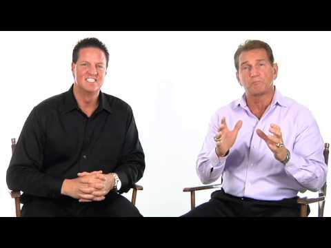 Joe Theismann & James Malinchak Boot Camp promo