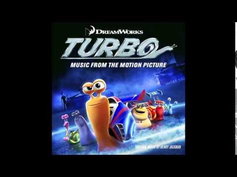 Turbo  Soundtrack 08  Krazy Spanish Version