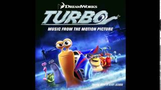 Turbo - Soundtrack -08 - Krazy (Spanish Version)
