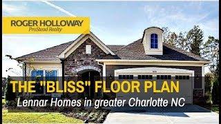 Lennar Bliss Loft Floor Plan Treetops Summerhouse Youtube