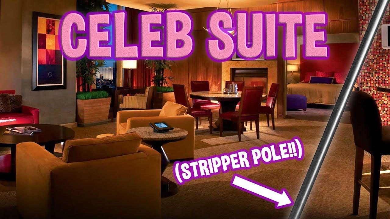 suite vegas palms Erotic the