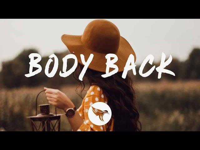 Gryffin - Body Back (Lyrics) VIP Remix, ft. Maia Wright