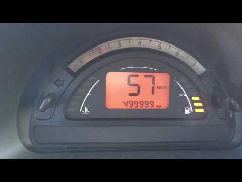 C3 hdi 70 , 500000 km