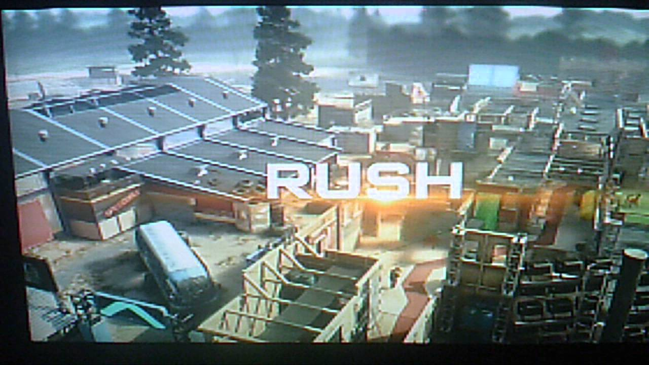 Call of Duty Black Ops 2 Vengeance Replacers Video