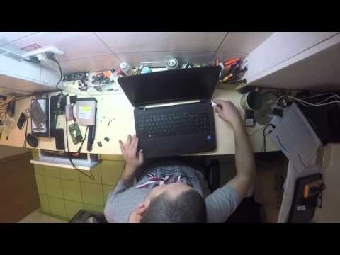 How to fix Hp 250 G4 Notebook Wireless signal problem