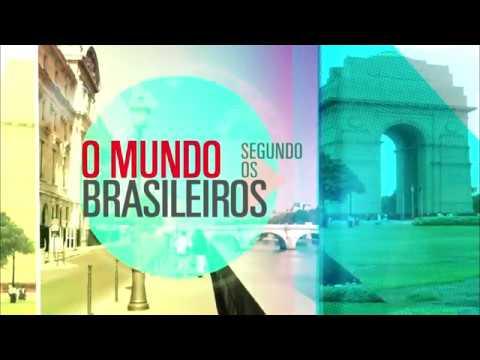 O Mundo Segundo Os Brasileiros - Jerusalém [720p]