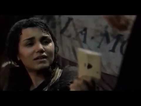 Les Miserables - Deleted Scene: Eponine's Death