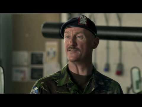 Gary Tank Commander Series 3 Episode 5