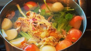 Canning Chicken Stock? How I Make It and Can It ~ The Kneady Homesteader