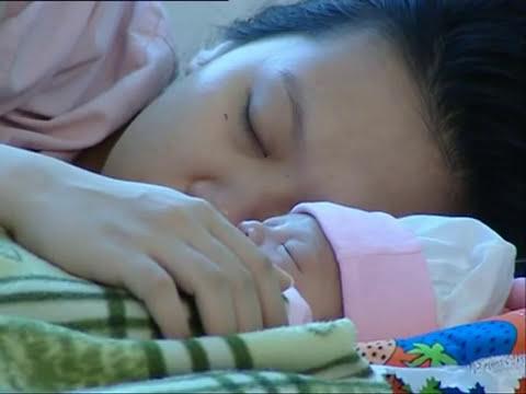 Phần 1: Chăm sóc mẹ và bé trong những ngày đầu sau sinh – meVbe.com
