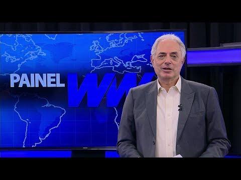 Painel WW - 21/09/2018 - O Brasil nas eleições e a Democracia thumbnail