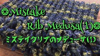 ベルンドケストラーのネックウェアを編んでみました。 フリンジを作りながら編み始め、本体は輪針でグルグルと編みフリンジを、作りながら目...