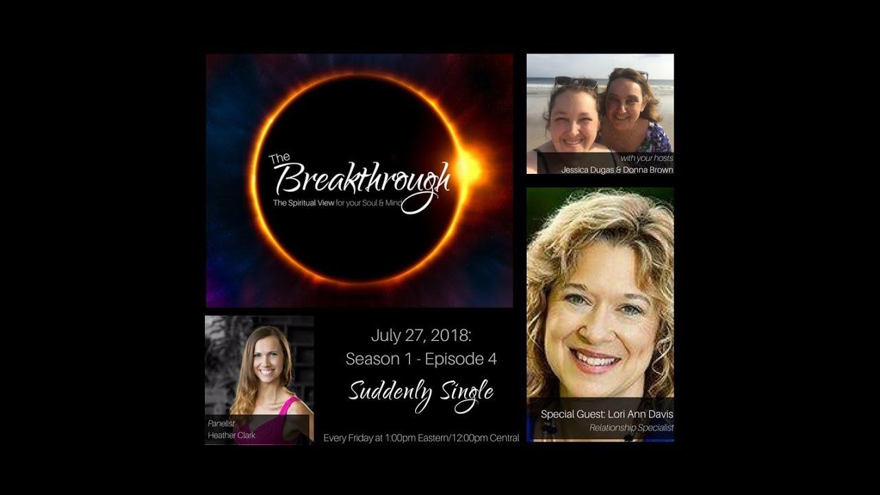 Download The Breakthrough: Season 1 - Episode 4