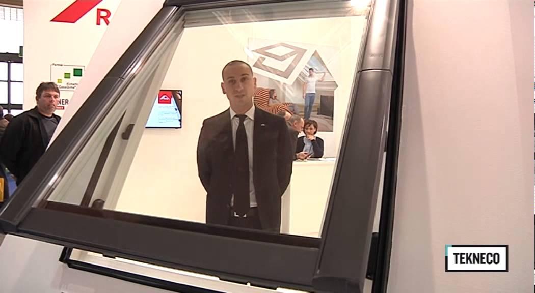 Roto frank italia una finestra sul cielo youtube - Una finestra sul cielo ...