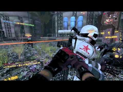 Nuclear Dawn Game 1 |
