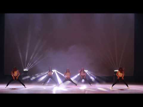 서울대 여성댄스동아리 GoAheaD | 2017 5월공연 | Dance like we're making love - Ciara
