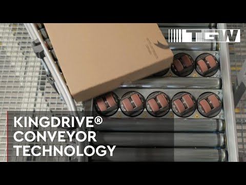 KingDrive® Technology - Conveyor System (english)