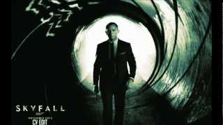 Adele Skyfall (NR1 TV - NR1 FM - Radyo Fenomen) Remix