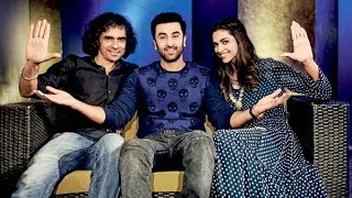 Deepika Padukone, Ranbir Kapoor and Imtiaz Ali in conversation with India Today