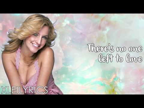 Ashlee Simpson - Harder Everyday (Lyrics Video) HD