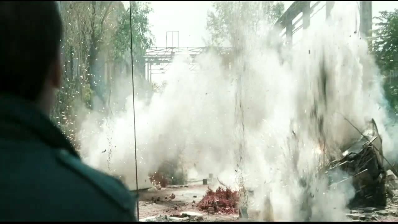 Download Terminator Salvation (2009) Official Trailer [True HD] [720p]