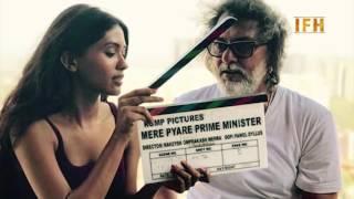 Rakeysh Omprakash Mehra Next Project ''Mere Pyare Prime Minister'' | Indian Film History