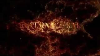Arcadium Series: Intro de Supernatural (Temporada 2)
