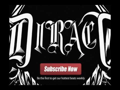 Electro Rap Beat - Uplifting Synthetic Hip Hop Instrumental (Electro Beat)