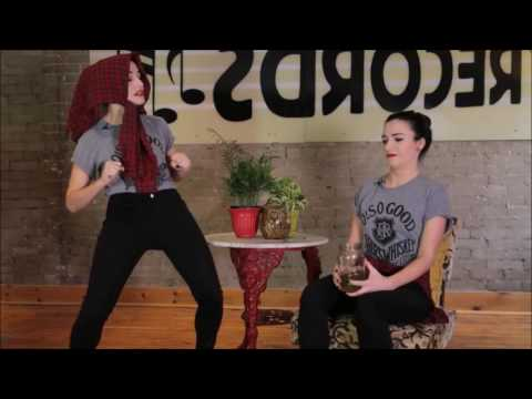 Natasha Negovanlis Funny Moments