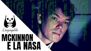 Gary McKinnon: l'hacker che scoprì i segreti della NASA