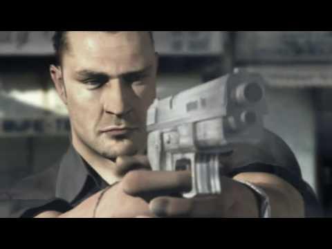 Driver 3 - All cutscenes (game movie) [HD]