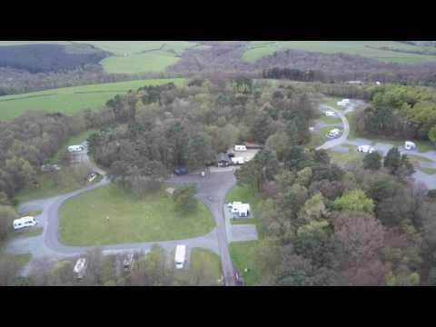 Mavic North Yorkshire Moors Caravan and Motorhome Club 2017