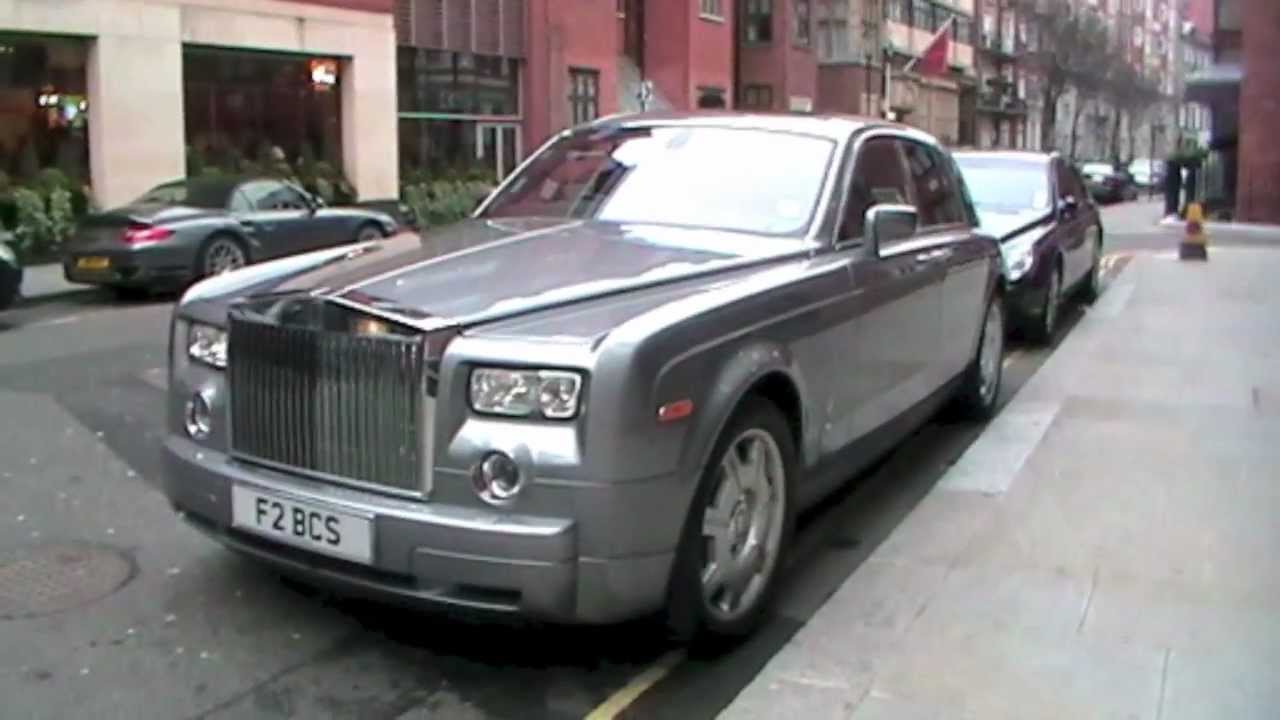 combo rolls royce phantom maybach 57 s youtube. Black Bedroom Furniture Sets. Home Design Ideas
