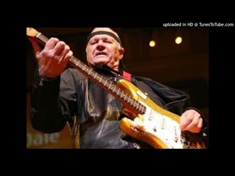 Dick Dale - John Peel/Andy Kershaw Double Session #1 30th March 1995