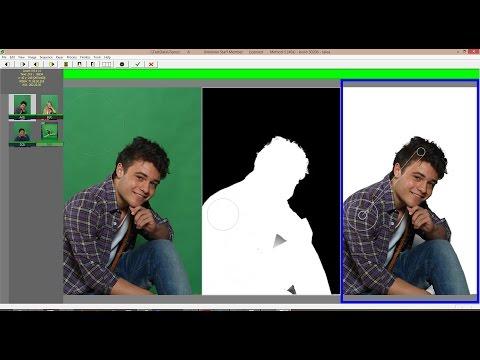 Jalea Demo for Photolynx MVP 2015