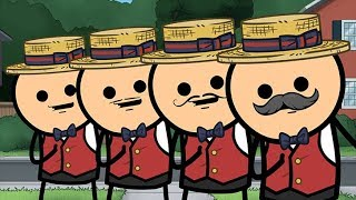 Special Delivery - Cyanide & Happiness Shorts