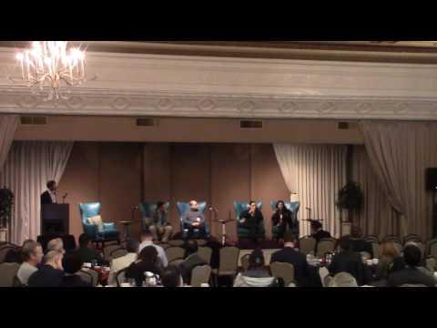 TiECon 2017 AI Panel