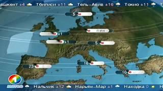 Погода сегодня, завтра, видео прогноз погоды на 3 дня 11.3.2017(, 2017-03-10T22:52:56.000Z)