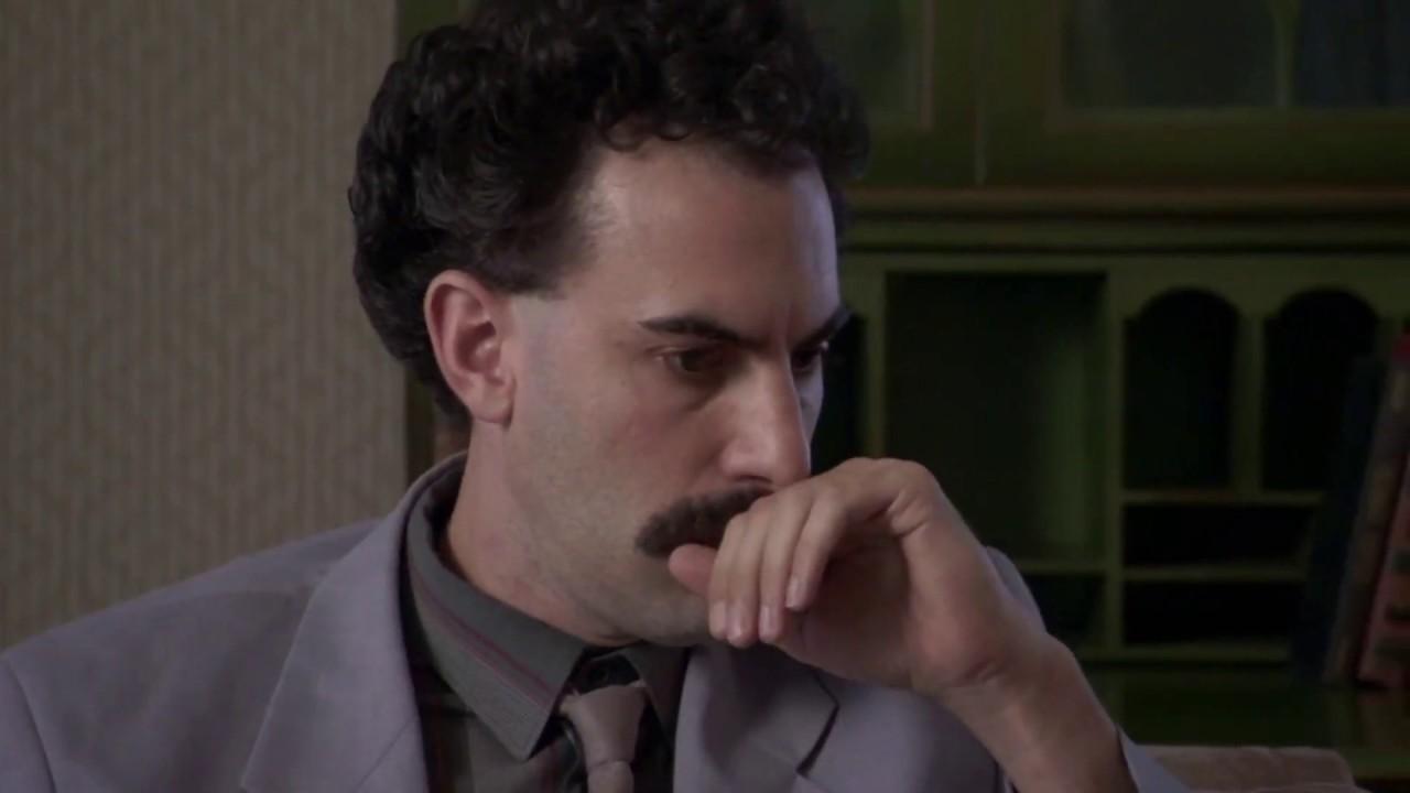 Download Gay Pride | Borat: Cultural Learnings of America for Make Benefit Glorious Nation of Kazakhstan