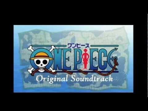 One Piece Original Soundtrack - Overtaken