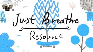 "Resource - ""Just Breathe"" (Official Audio)"