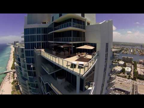 DroneMotion - PENTHOUSE MIAMI