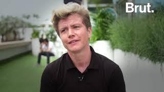 L'acteur et réalisateur Océan vient d'annoncer son changement de genre