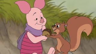 Винни и его друзья. Маленькие приключения. Не будь я таким маленьким