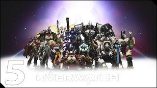 Overwatch - Roadhog -  Mi partida mas Épica!! DUO brutal con Revenant EP 5
