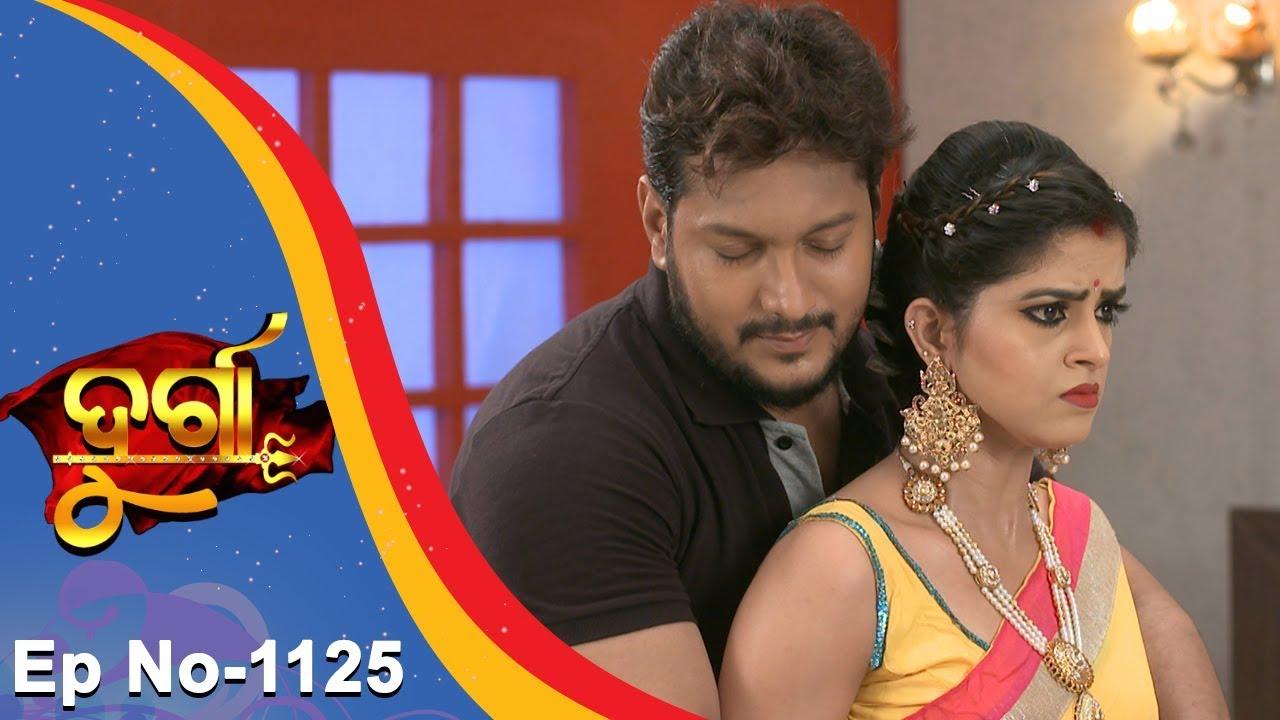 Durga   Full Ep 1125   17th July 2018   Odia Serial - TarangTV