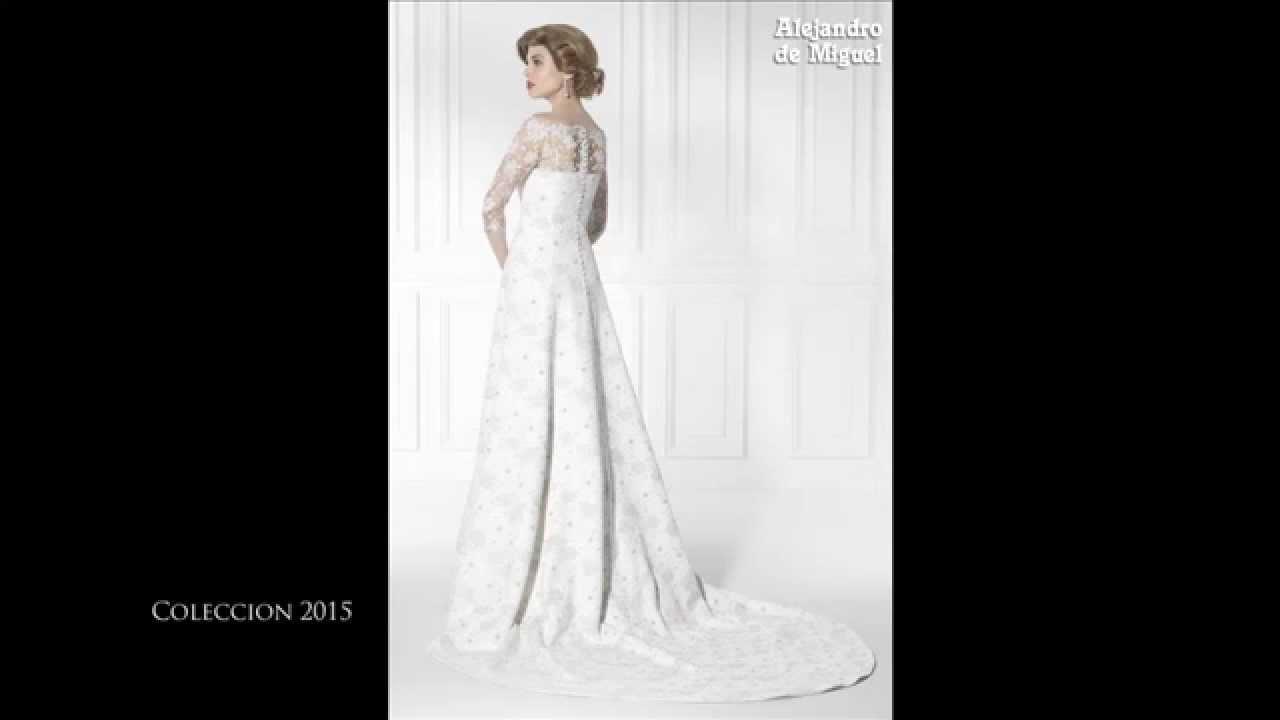 Vestidos de madrina de boda en salamanca