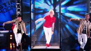 "Austin Moon ""Take It From The Top"" 
